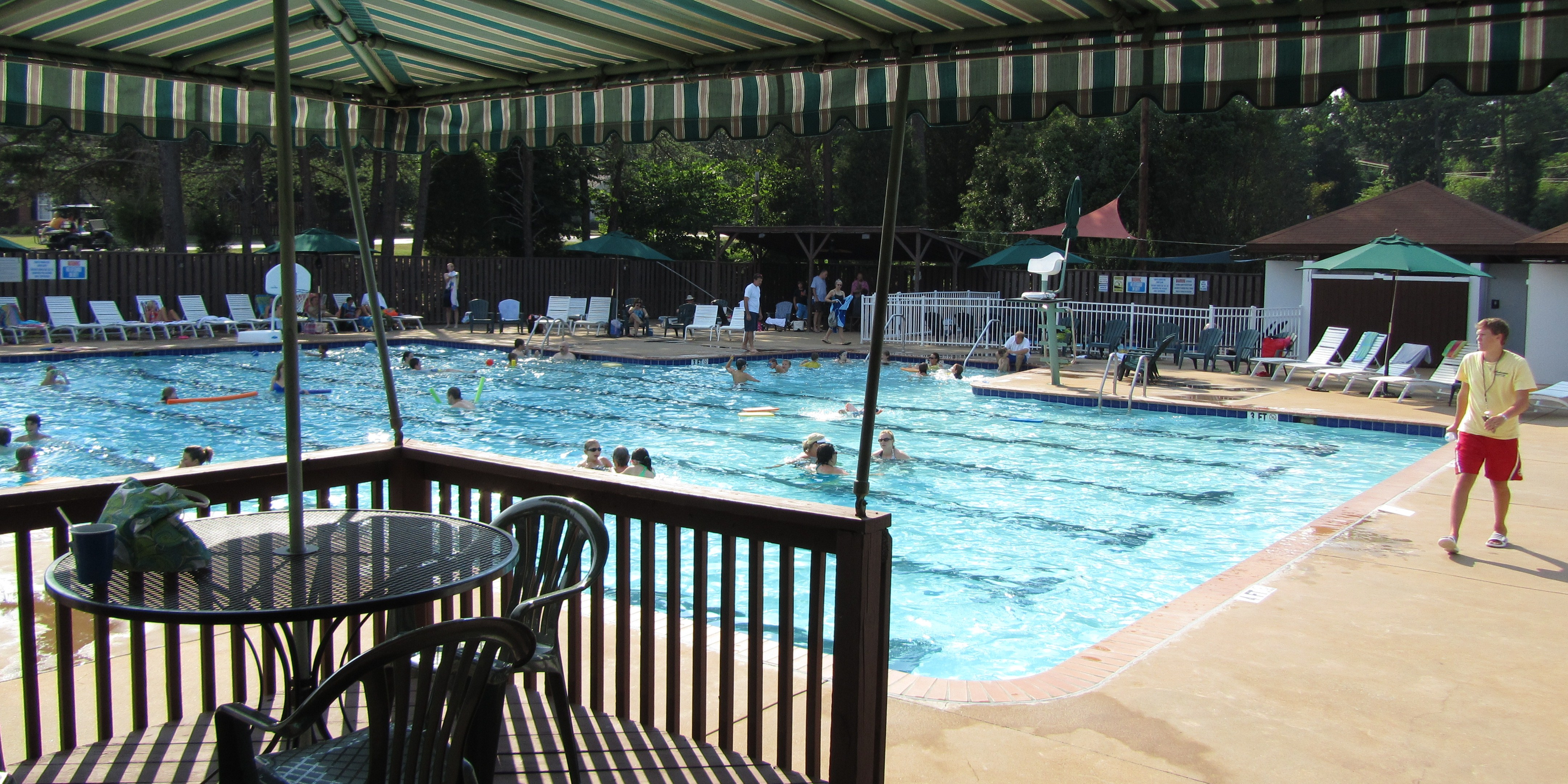 Southampton Racquet Swim Club Gaston Alive Magazine