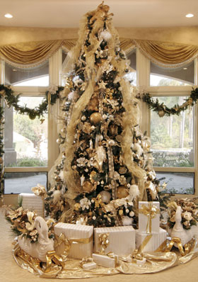 Ten Steps To A Spectacular Christmas Tree! | Gaston Alive Magazine