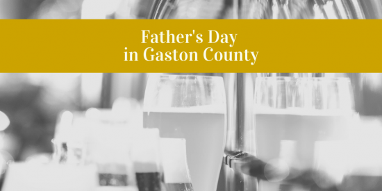 Father's Day in Gaston County